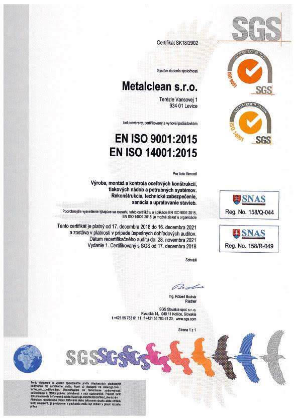 Profesionálna dezinfekcia ozónom proti Covid-19